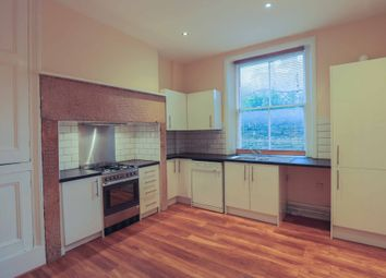 Thumbnail 2 bed flat to rent in Steep Turnpike, Matlock, Matlock