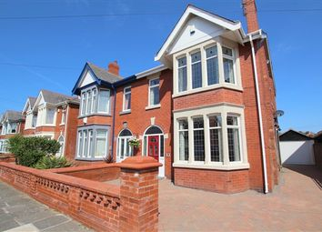 Thumbnail 4 bed property for sale in Woodstock Gardens, Blackpool