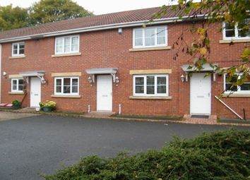 Thumbnail 2 bed flat to rent in Cranbrook, Sunderland