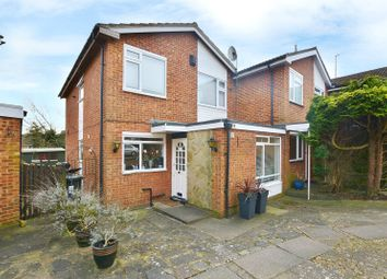 4 bed end terrace house for sale in Howard Close, Bushey, Hertfordshire WD23