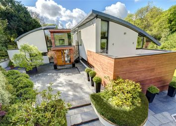 Thumbnail 5 bed detached house for sale in English Lane, Newnham Hill, Henley-On-Thames, Oxfordshire
