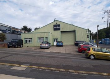 Thumbnail Industrial to let in 1 Wolterton Road, Poole, Dorset