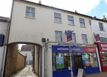 Thumbnail 3 bed property to rent in 1st Floor Flat, Sheep Street, Bicester