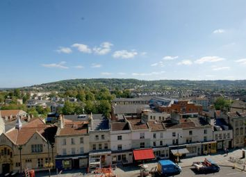 Thumbnail 3 bed flat for sale in The Paragon, Walcot, Bath