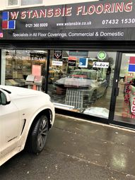 Thumbnail Retail premises to let in Aldridge Road, Great Barr