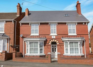 Thumbnail 4 bed detached house for sale in Park Street South, Wolverhampton