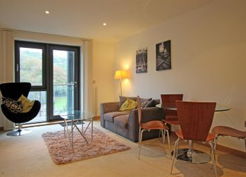 Thumbnail 1 bed flat to rent in Salts Mill Road, Baildon, Shipley