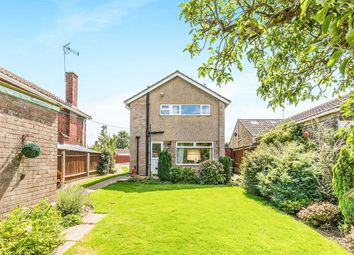 Thumbnail 3 bed detached house for sale in Allen Road, Hedge End, Southampton