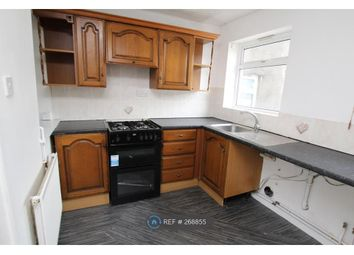 Thumbnail 3 bed terraced house to rent in Trehafod Road, Pontypridd
