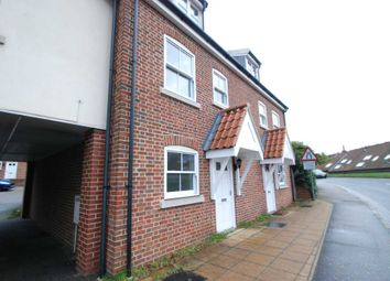 Thumbnail 3 bed property to rent in High Street, Coltishall, Norwich