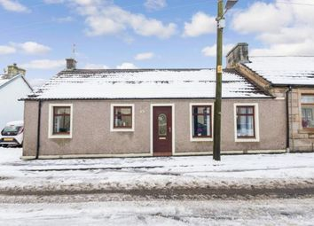 Thumbnail 3 bed terraced house for sale in Union Street, Stonehouse, Larkhall, North Lanarkshire