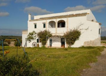 Thumbnail 7 bed cottage for sale in Ciutadella, Ciutadella De Menorca, Balearic Islands, Spain