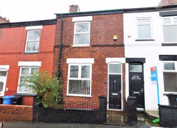 Thumbnail 2 bed terraced house for sale in Bow Street, Edgeley, Stockport