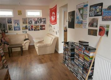 Thumbnail 2 bedroom maisonette to rent in The Court, Newport Road, Roath, Cardiff