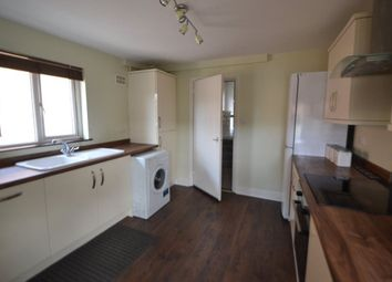 Thumbnail 3 bedroom maisonette to rent in Station Road, Shirehampton, Bristol