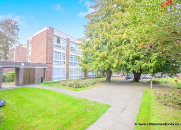 Thumbnail 2 bed flat for sale in Shaw Close, Ottershaw