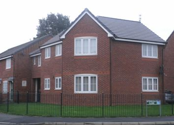 Thumbnail 2 bedroom flat to rent in Overton Close, Kirkby, Liverpool