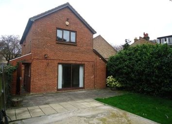 Thumbnail Property to rent in Armfield Road, Enfield
