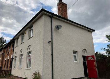 3 bed semi-detached house to rent in South Field Drive, Leicester LE2