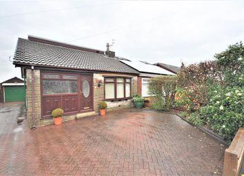 Thumbnail 2 bed semi-detached house to rent in Bleasdale Avenue, Kirkham, Preston, Lancashire
