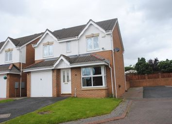 Thumbnail 4 bed detached house for sale in Mellor Lea Farm Chase, Ecclesfield, Sheffield