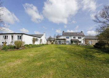 Thumbnail 6 bed detached house for sale in Pyworthy, Holsworthy, Devon