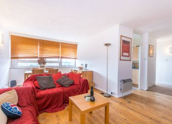 Thumbnail 2 bed flat for sale in Seven Sisters Road, Islington