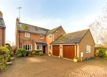 Thumbnail 4 bed detached house for sale in Banbury Road, Lower Boddington, Northamptonshire