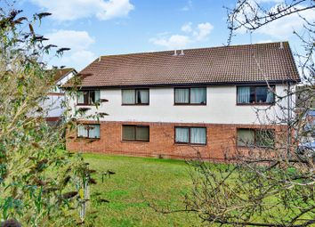 Thumbnail 1 bed flat to rent in Old Station Way, Godalming