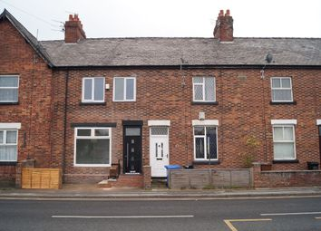Thumbnail 3 bed terraced house to rent in Shaw Heath, Stockport