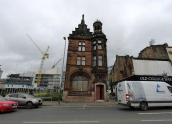 Thumbnail 2 bed flat to rent in Nicholas Street, Glasgow