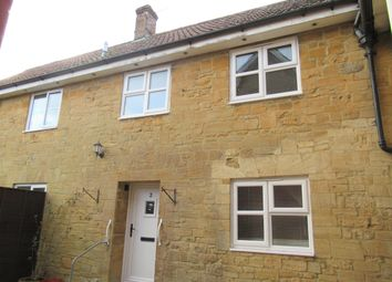 Thumbnail 2 bedroom terraced house to rent in Laurel Close, West Coker, Yeovil