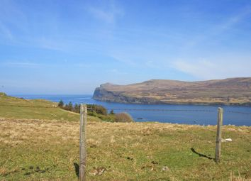 Thumbnail Land for sale in Upper Milovaig, Glendale, Isle Of Skye
