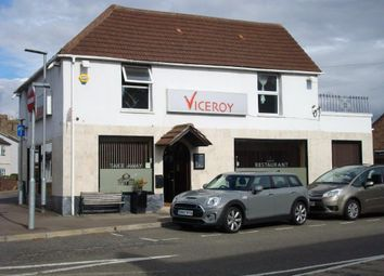 Thumbnail Restaurant/cafe to let in Sun Street, Biggleswade