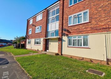 Thumbnail 2 bed flat for sale in Weekes Drive, Cippenham, Slough