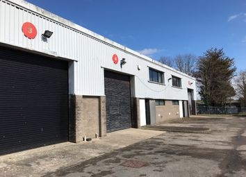Thumbnail Industrial to let in Units 4 And 5, Ty Verlon Industrial Estate, Barry