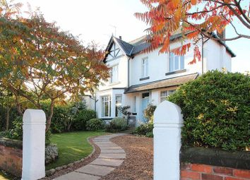 5 bed semi-detached house for sale in Carrs Crescent, Formby, Liverpool L37