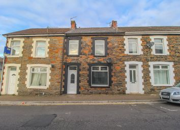 Thumbnail 4 bed shared accommodation to rent in Queen Street, Treforest, Pontypridd