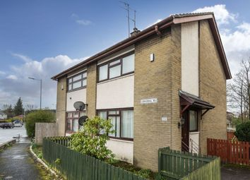 Thumbnail 2 bed property for sale in 250 Corkerhill Road, Mosspark, Glasgow