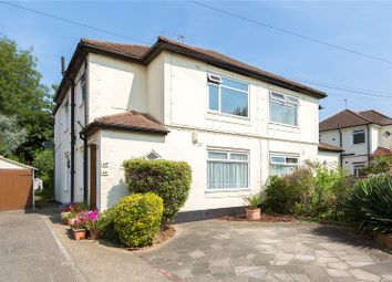 Thumbnail 2 bed maisonette for sale in Wingletye Lane, Hornchurch