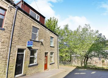 Thumbnail 4 bed terraced house for sale in Haven Street, Todmorden