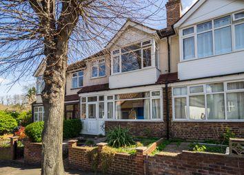 Thumbnail 3 bed terraced house for sale in Carshalton Park Road, Carshalton