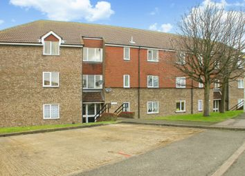 Thumbnail 1 bed flat to rent in Abbey Mews, Lowther Road, Dunstable