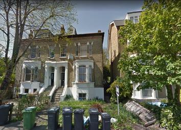 Thumbnail 1 bed flat to rent in Waldenshaw Road, London