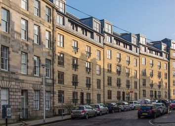Thumbnail 2 bedroom flat for sale in St. Stephen Street, Edinburgh