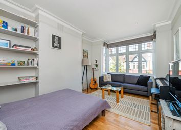 Thumbnail 1 bed flat for sale in Ellaline Road, Fulham