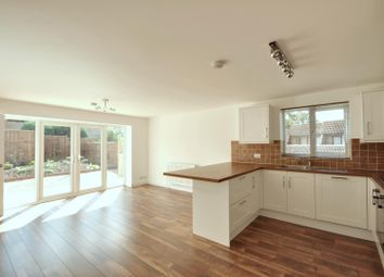 Thumbnail 2 bed property to rent in Bird Lane, Harefield, Middlesex