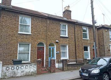 Thumbnail 2 bed terraced house for sale in Sheldon Street, Croydon