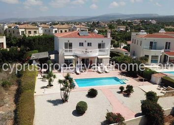 Thumbnail 5 bed villa for sale in Paphos, Cyprus