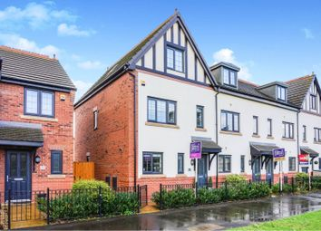 3 bed end terrace house for sale in Stable Walk, Hull HU3